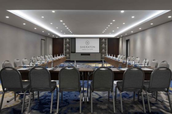 هتل شرایتون سیتی سنتر استانبول | Sheraton Istanbul City Center | بیسان گشت